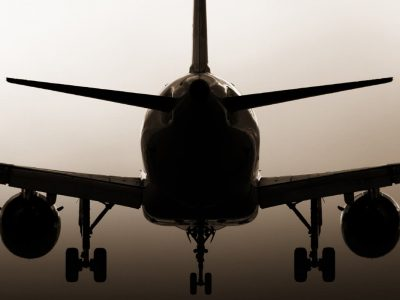 Buying a business jet