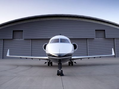 Gama Aviation awarded two year contract.