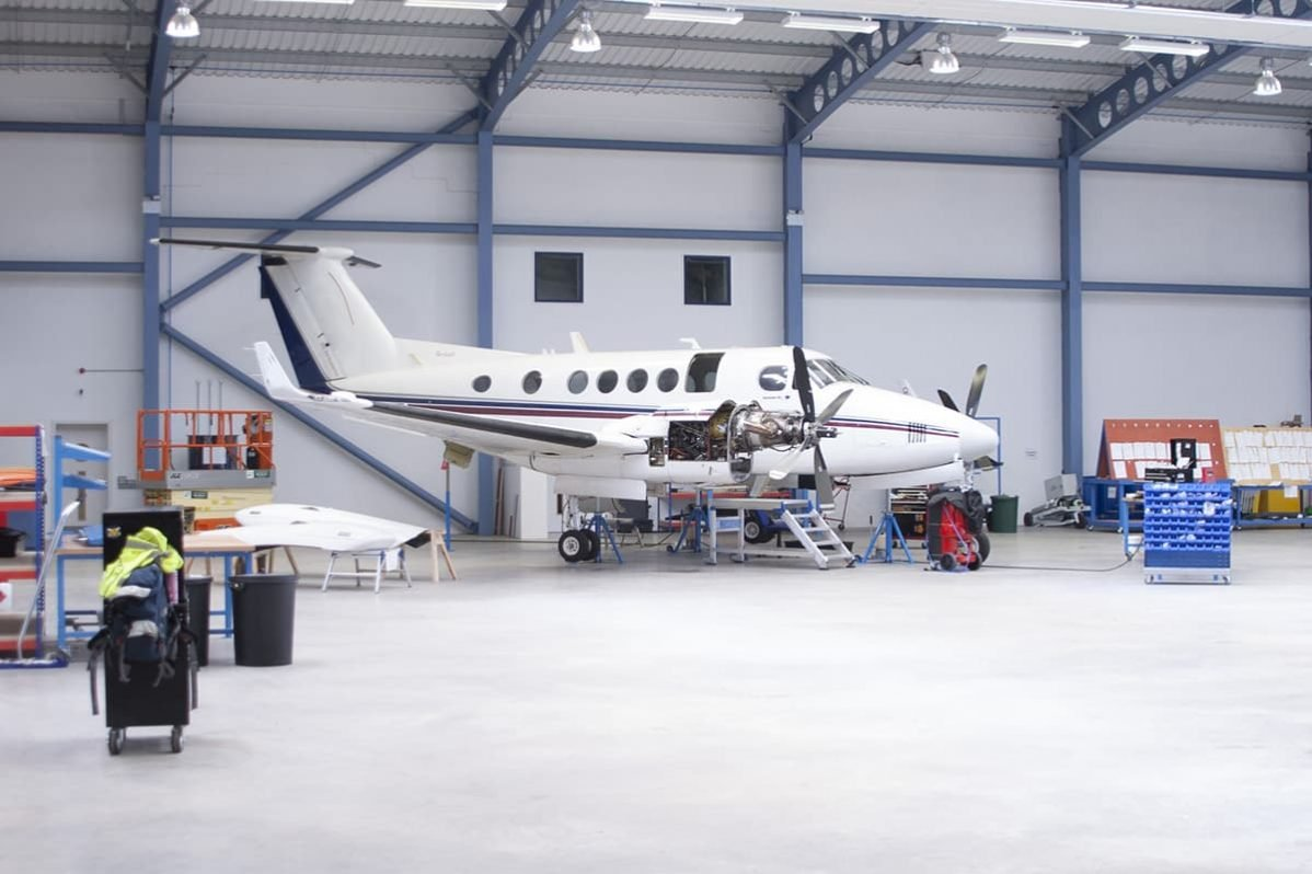 UK turbo-prop offer strengthened