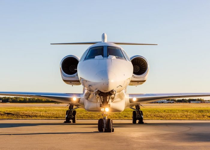 Gama Aviation sells its US Air associate