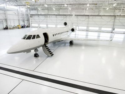 Gama Aviation adds further management depth