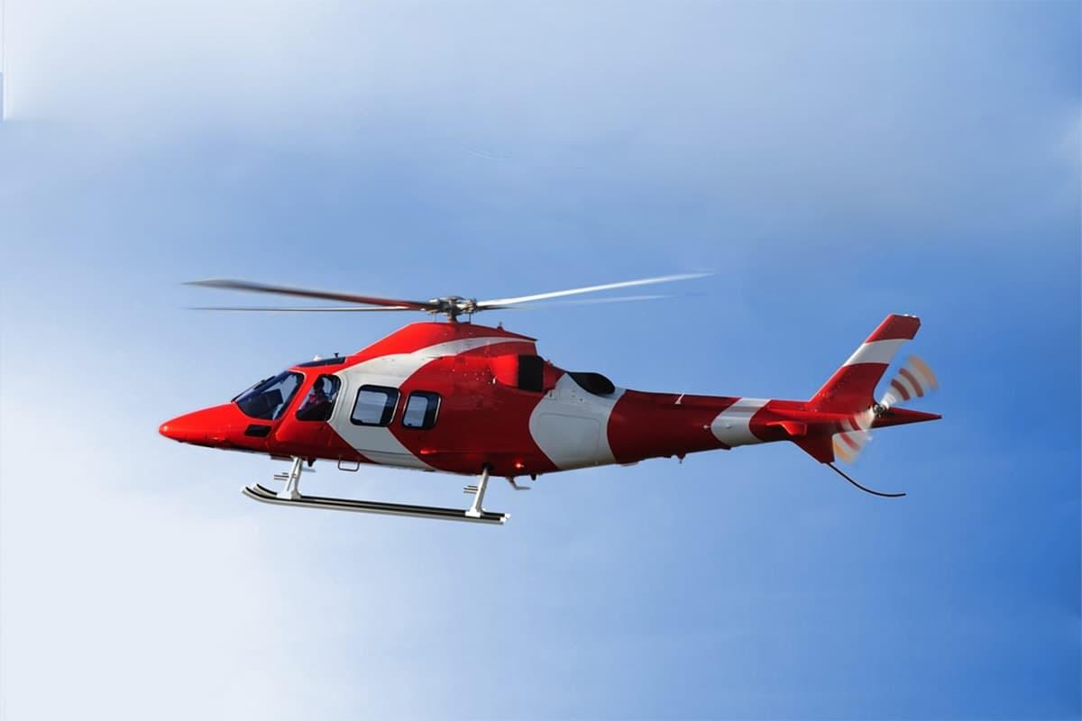 Agusta A109 series