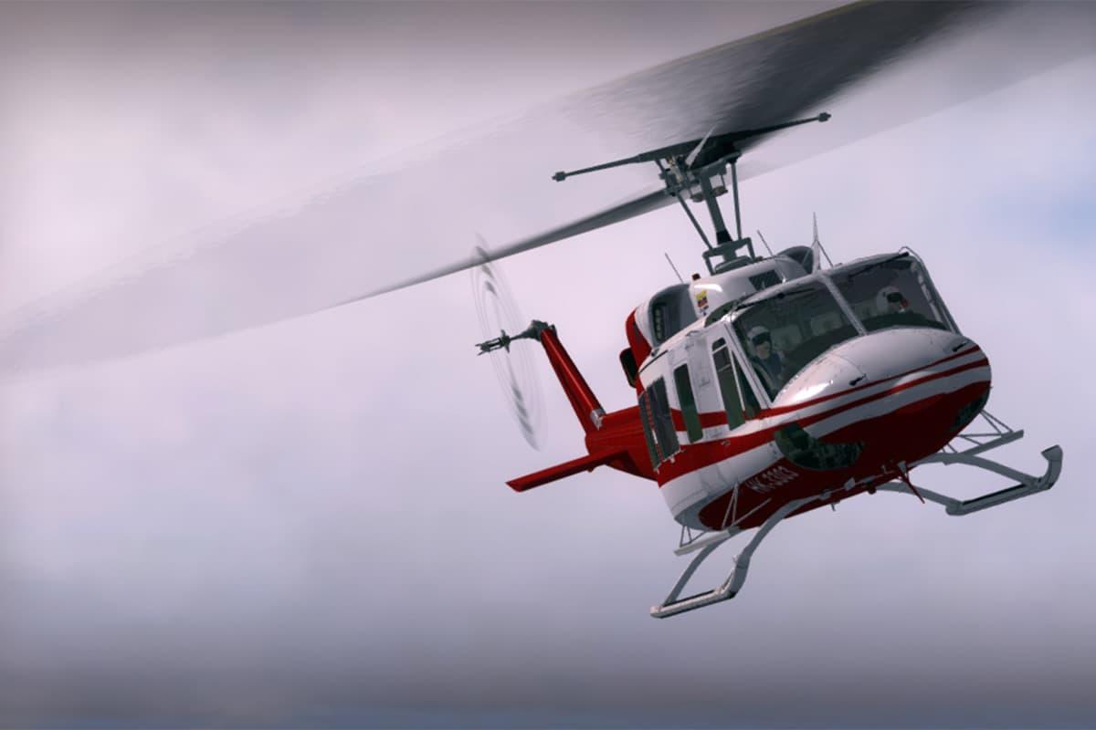 Bell 212 (Agusta AB212 series)