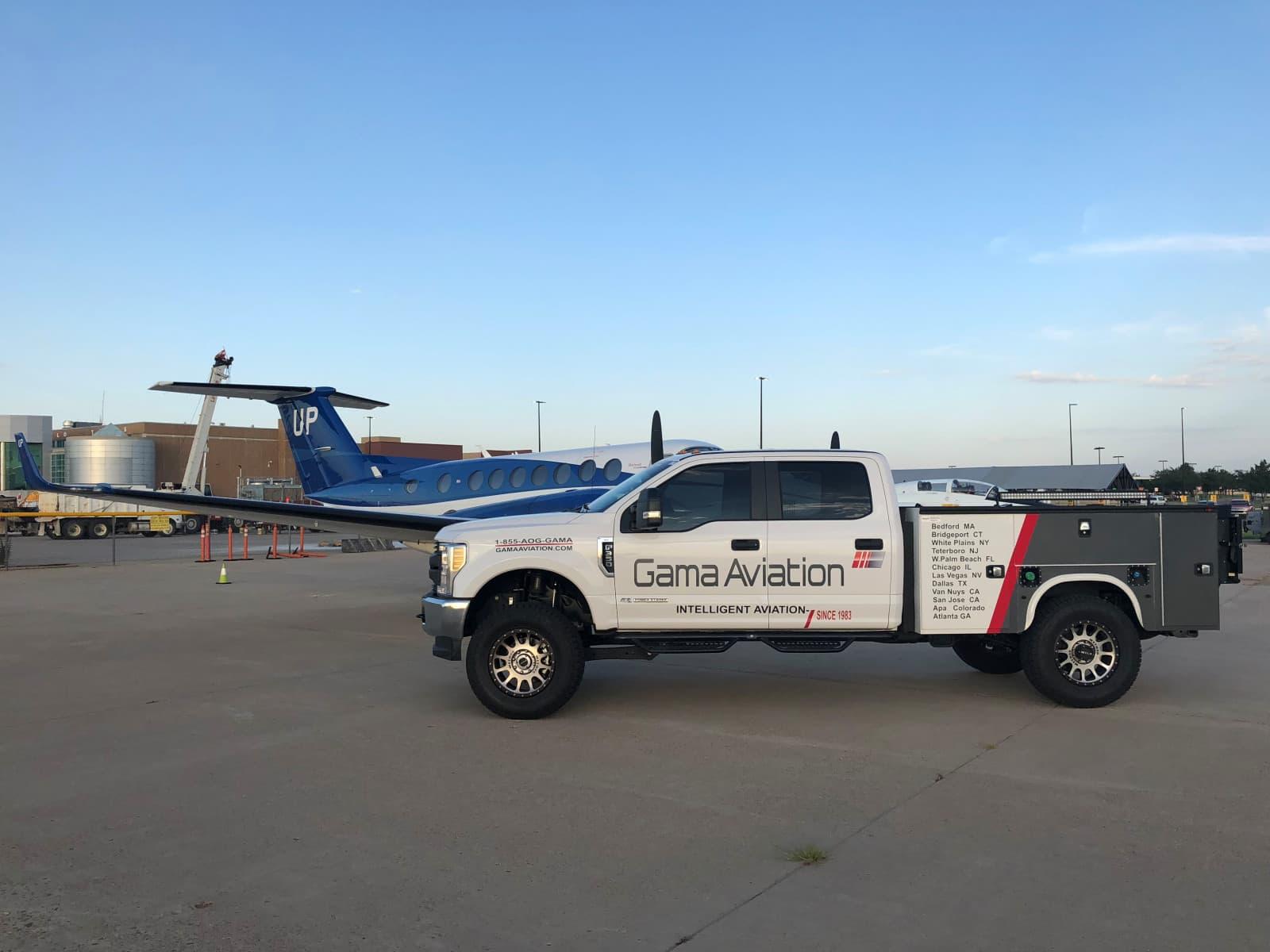 Milwaukee Airport (MKE) 7