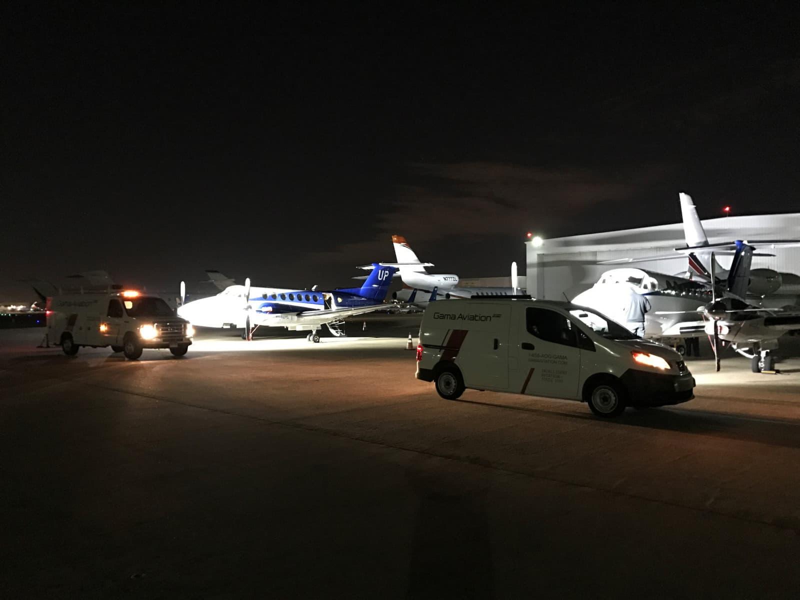 Milwaukee Airport (MKE)