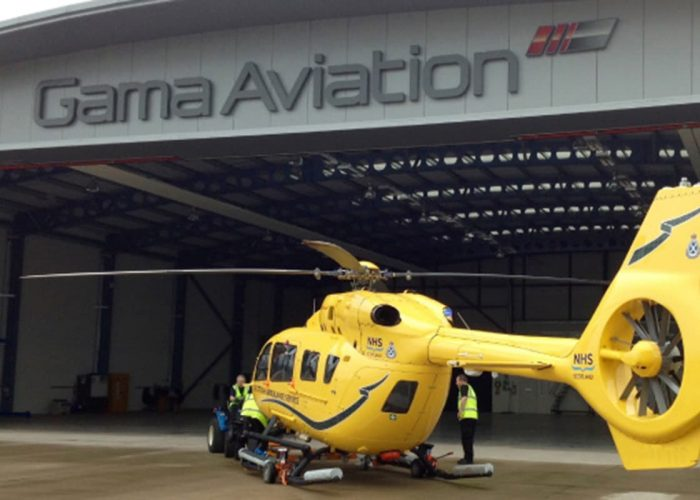 UAE air ambulance market predicted to grow