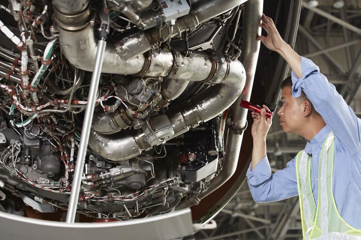 Aircraft maintenance 2