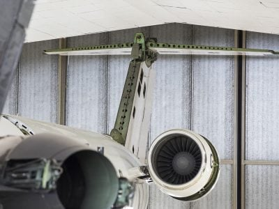 Gama Aviation secures EASA approvals at Bournemouth maintenance facility ahead of schedule