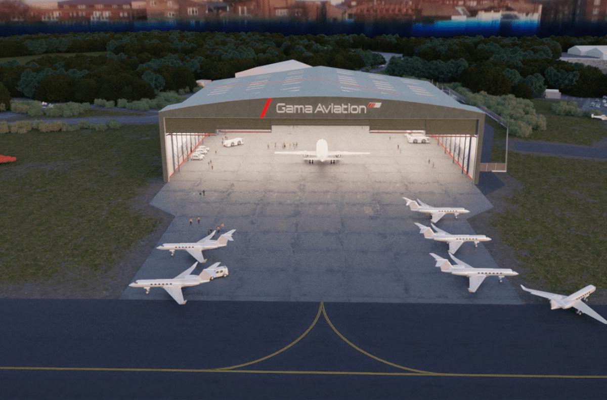 Bournemouth International named as UK turboprop & jet maintenance location