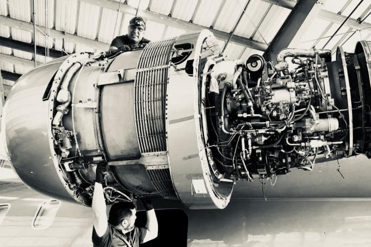 Gama Aviation enhances US biz jet maintenance capability with new bases 1