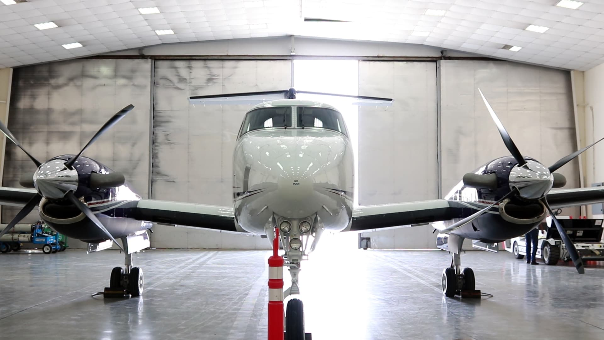 Aircraft maintenance 5
