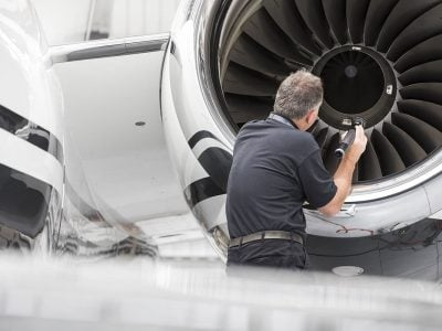 Bournemouth International named as UK turboprop & jet maintenance location