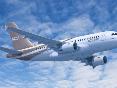 Gama Aviation wins two aircraft management contracts
