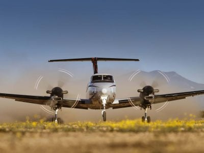 Gama Aviation receives EURAMI air ambulance accreditation