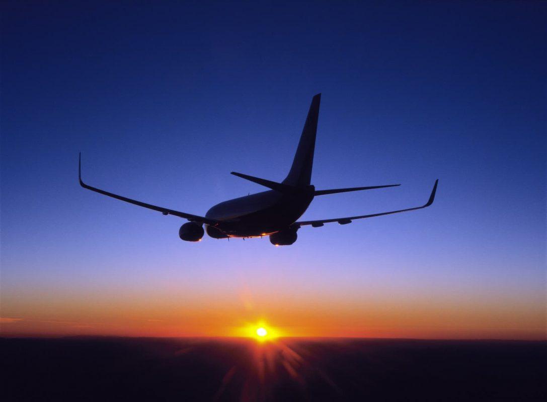 Boeing BBJ 737 9