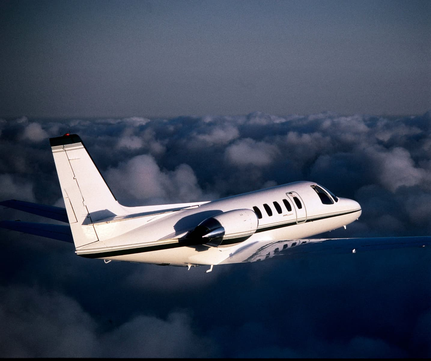 Cessna Citation II/550 2