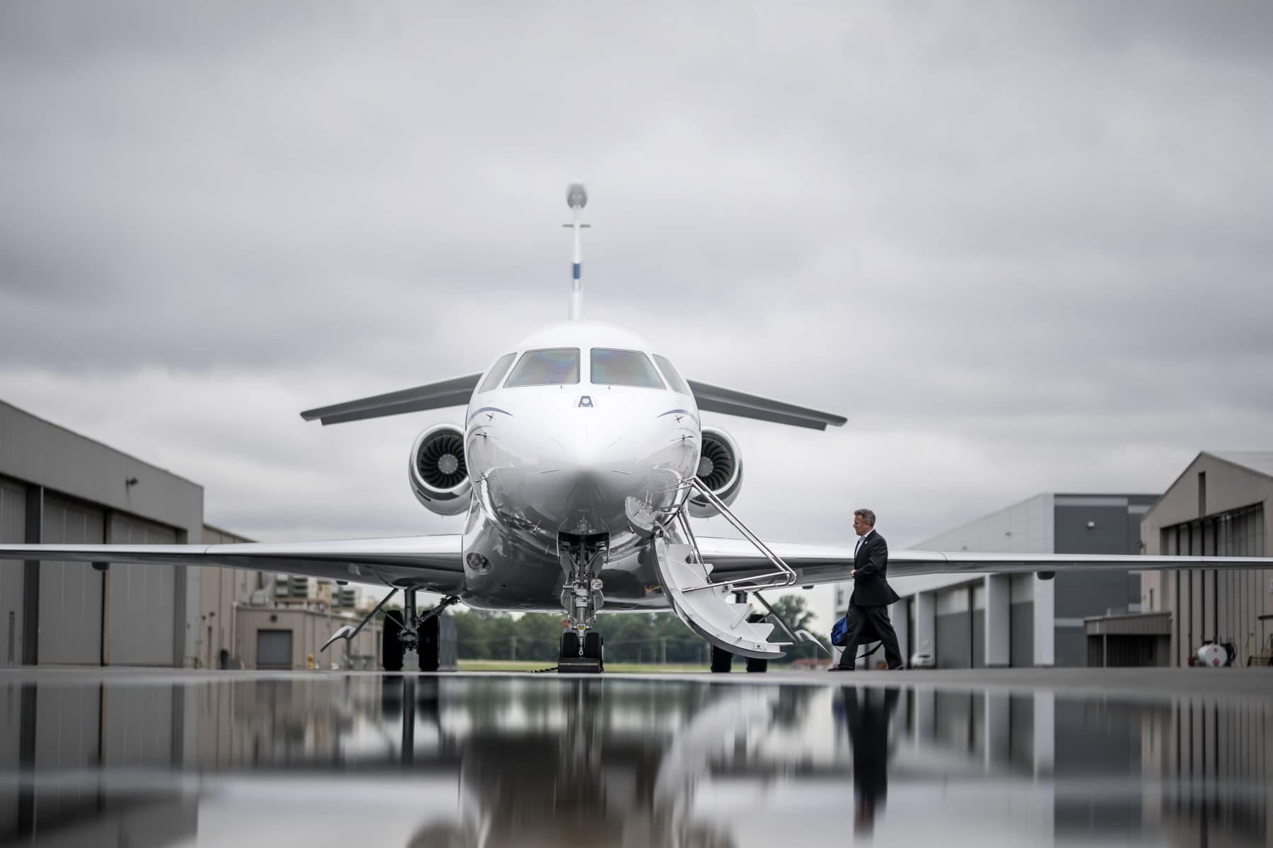 Gama Aviation, the global business aviation services company