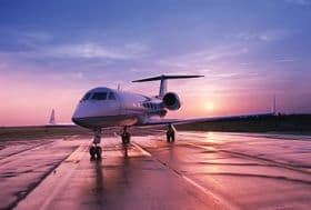 Gulfstream IV-S\p