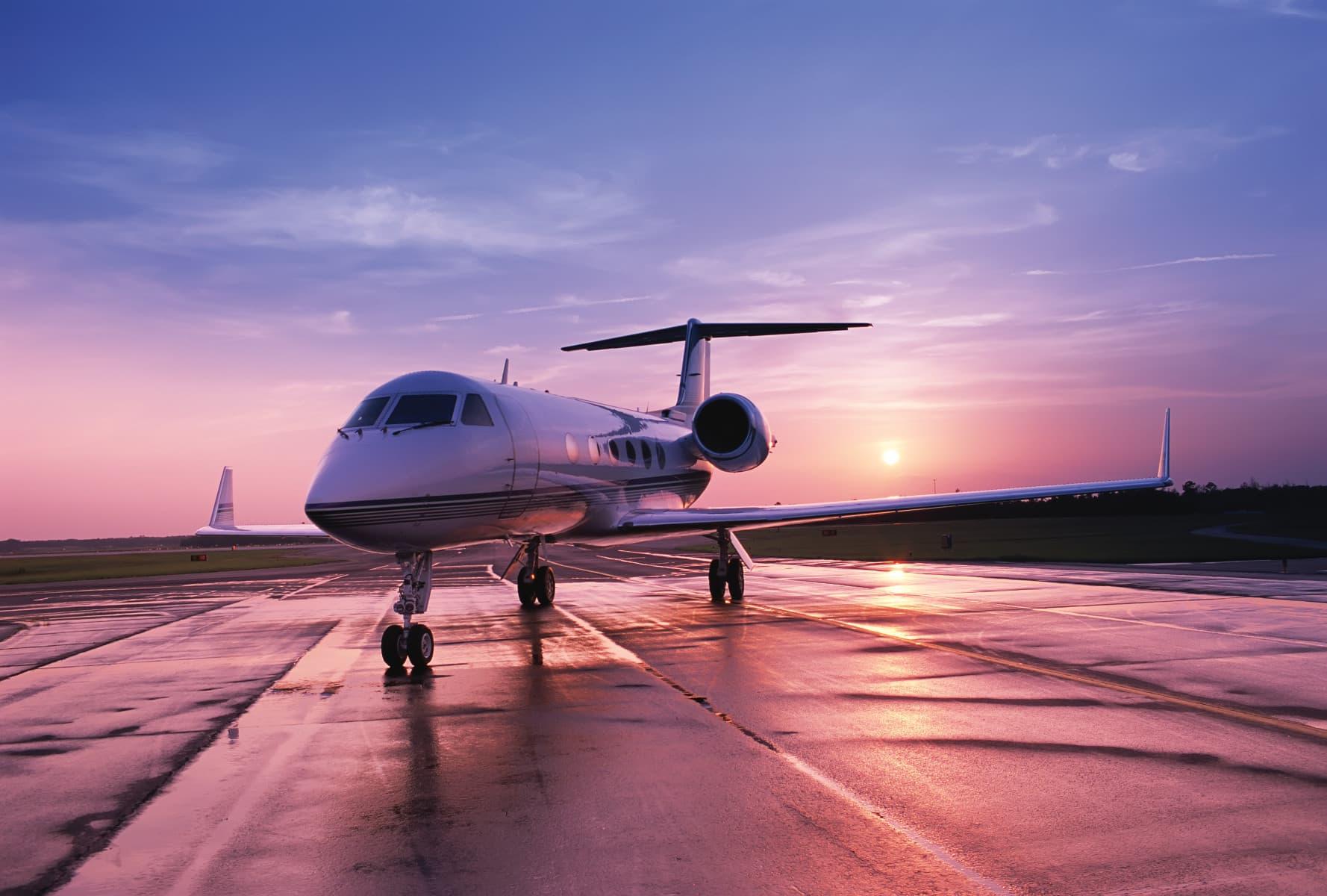 Gulfstream IV/IV-SP 4