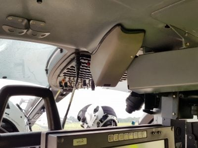H135 / H145 modifications for NPAS