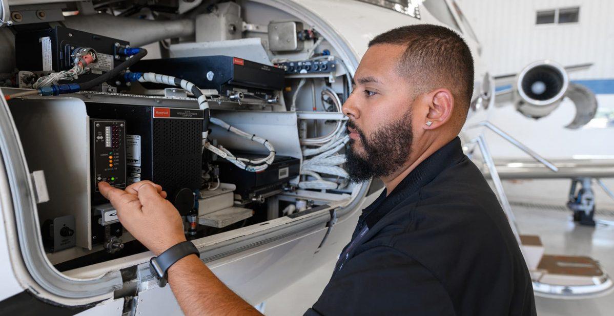 CASP®-Corporate Aircraft Service Program