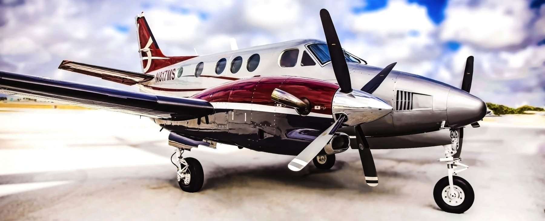 Beechcraft King Air C90 series