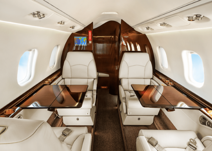 business jet interior refurbishment from gama aviation at fort rh gamaaviation com