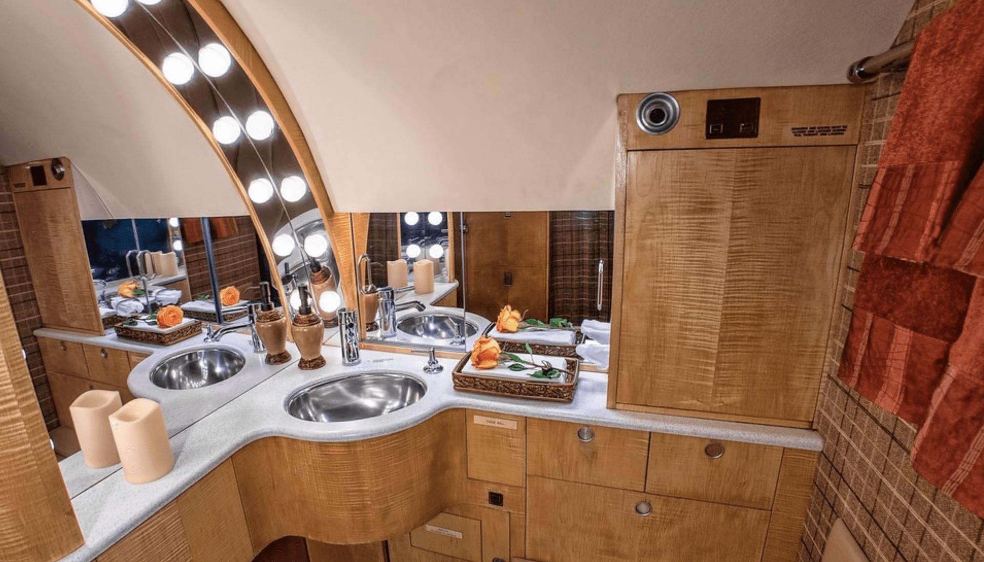 Interior refurbishing 5
