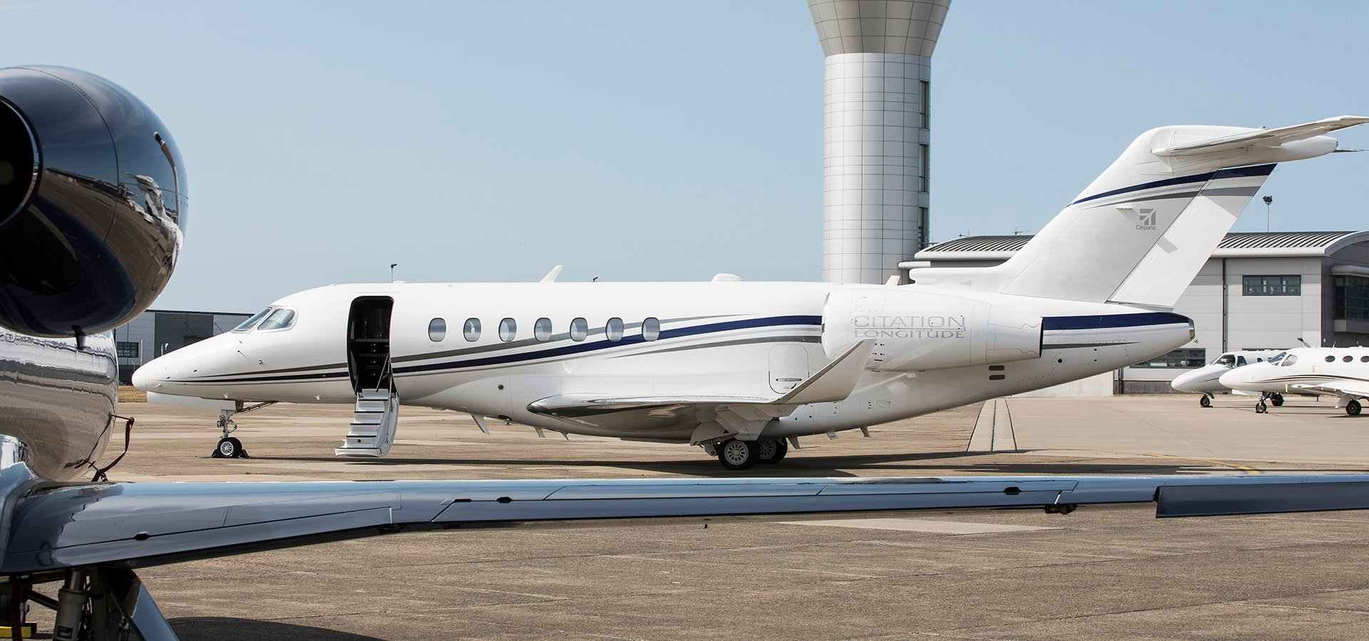 Cessna Citation series