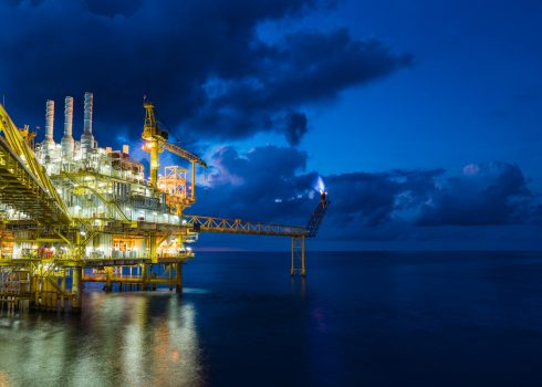 Offshore & Energy