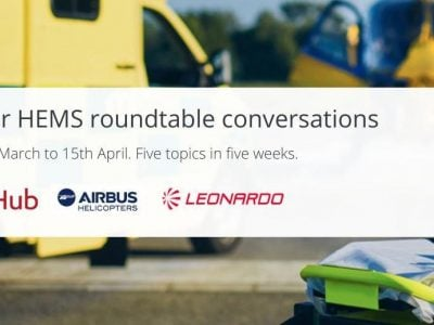 Spring HEMS operations roundtables.